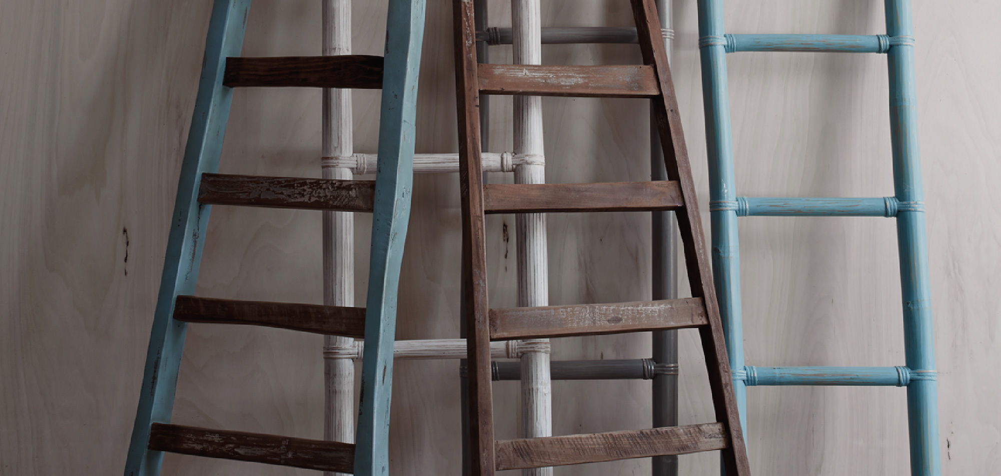 ladders & home essentials