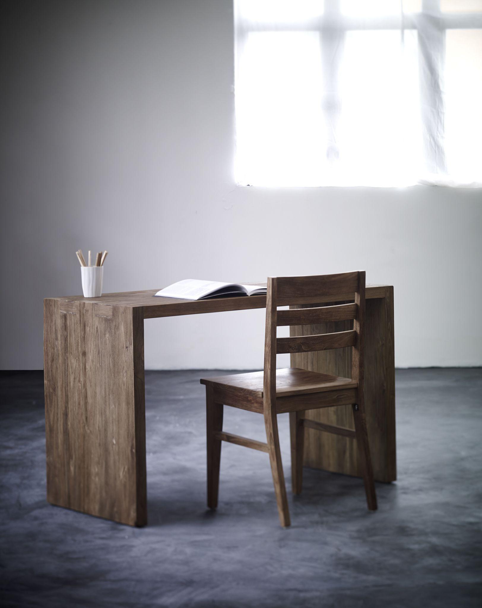 Lekk Writing Desk Tree