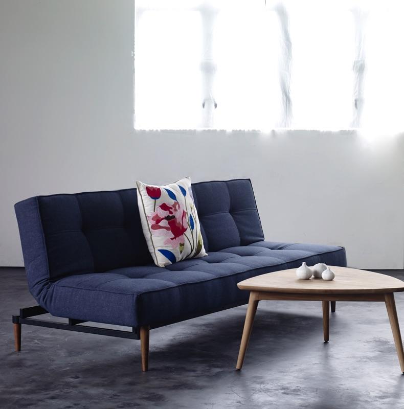 Sofa Sale Hk: Splitback 2 Seater Sofa Bed